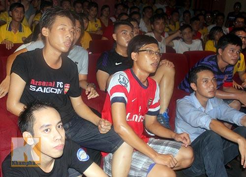Fan Arsenal tại VN: 9 năm mới có 1 ngày - 8