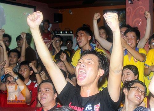 Fan Arsenal tại VN: 9 năm mới có 1 ngày - 13