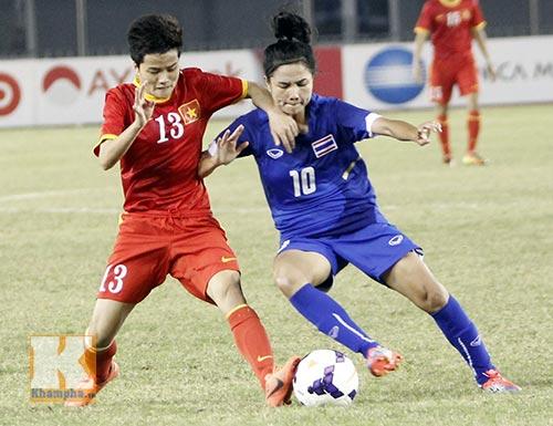 Việt Nam – Thái Lan: World Cup đang vẫy gọi - 2