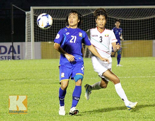 Việt Nam – Thái Lan: World Cup đang vẫy gọi - 3