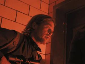 Video: Brat Pitt gặp nguy với xác sống trong World War Z
