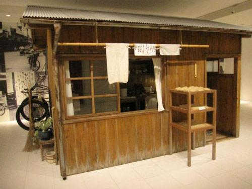 Bảo tàng mì ăn liền độc đáo chỉ có ở Nhật Bản - 4