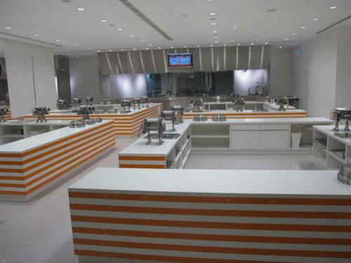 Bảo tàng mì ăn liền độc đáo chỉ có ở Nhật Bản - 6
