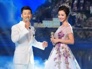 Jennifer Phạm: Tôi hát không hay là chuyện…bình thường