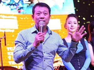 Danh hài Vân Sơn chi 10 tỷ làm liveshow tại Hà Nội