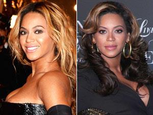 Mỹ nhân Hollywood trẻ, già hơn bởi tóc