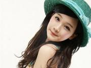 """Hot girl nhạc Hàn """"xinh như búp bê"""""""