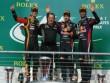 F1 - US GP 2014: Chào nhà Vua mới