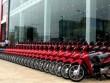 Cả nước tiêu thụ hơn 1,2 triệu xe máy chỉ trong 6 tháng