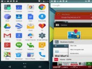 """Android """"lột xác"""" toàn diện trên Android 5.0 Lollipop"""