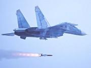 Tướng Nhật: TQ mua 5000 tên lửa hiện đại của Nga