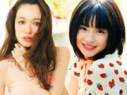 """7 """"đóa hồng"""" Nhật đẹp trong veo như thiên thần"""