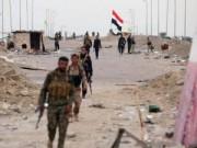 IS thảm sát công khai 46 chiến binh chống đối