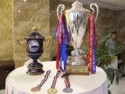 BTV Cup tính cạnh tranh cao, không mời U19 HAGL tham dự