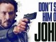 Lịch chiếu phim rạp CGV từ 31/10-6/11: John Wick