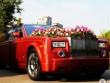 Ngắm Rolls-Royce Phantom và Maybach làm xe hoa