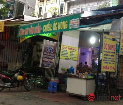 """Mốt thuê cửa hàng theo giờ """"hot"""" nhất Hà Nội - 2"""
