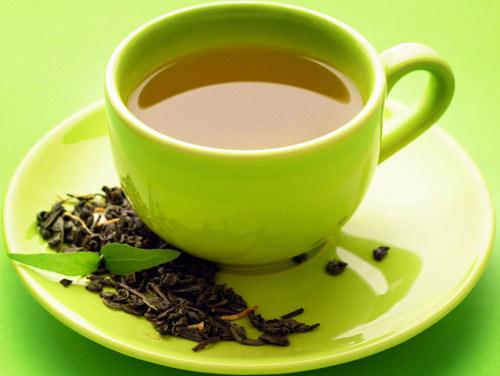 Công dụng trị bệnh ung thư của trà xanh - 1