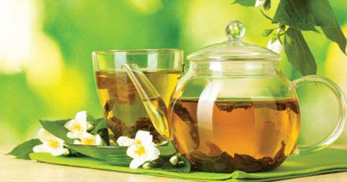 Công dụng trị bệnh ung thư của trà xanh - 2