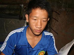 Chàng trai Mông đầu tiên thành SV Học viện An ninh