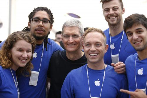 Tài sản Apple bằng nền kinh tế thứ 27 TG - 10