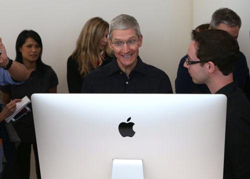 Tài sản Apple bằng nền kinh tế thứ 27 TG - 4