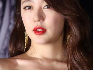 """""""Thái tử phi"""" Yoon Eun Hye """"xù lông"""" trước fan"""