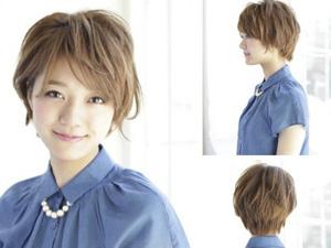 Tóc ngắn đẹp xinh cho phụ nữ mọi lứa tuổi