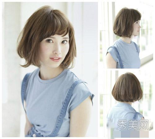 Tóc ngắn đẹp xinh cho phụ nữ mọi lứa tuổi - 1