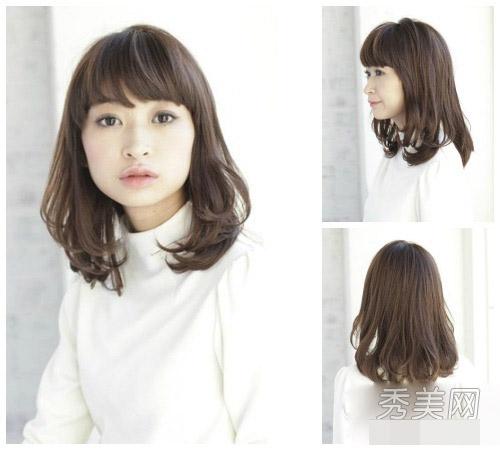 Tóc ngắn đẹp xinh cho phụ nữ mọi lứa tuổi - 11
