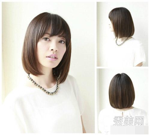 Tóc ngắn đẹp xinh cho phụ nữ mọi lứa tuổi - 3