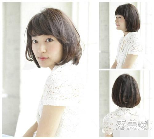 Tóc ngắn đẹp xinh cho phụ nữ mọi lứa tuổi - 6
