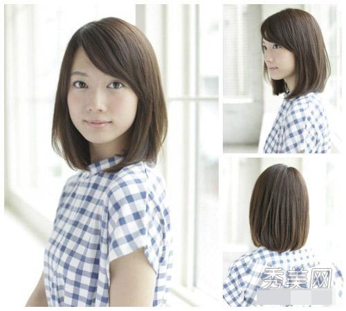 Tóc ngắn đẹp xinh cho phụ nữ mọi lứa tuổi - 7
