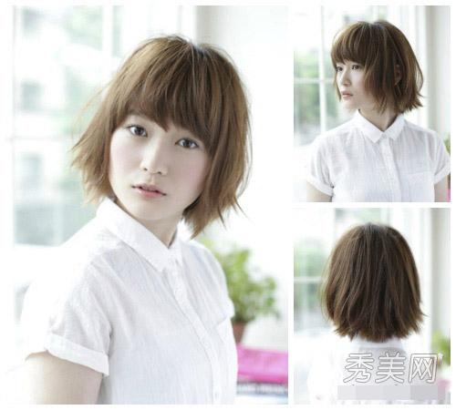 Tóc ngắn đẹp xinh cho phụ nữ mọi lứa tuổi - 8