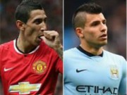 Đội hình siêu khủng kết hợp giữa M.U và Man City