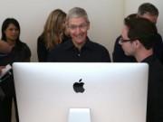 Tài sản Apple bằng nền kinh tế thứ 27 TG