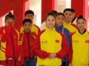 Giải quyền Taekwondo thế giới : Bảo vệ thành công ngôi vô địch