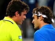 TRỰC TIẾP Federer – Raonic: Tàu chưa dừng bánh
