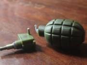 Nghệ An: Nghịch lựu đạn, 2 trẻ bị thương nặng