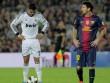 Ronaldo bị chê kỹ thuật thua kém Messi