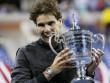 Nadal và 10 kỷ lục vẫn bất khả xâm phạm