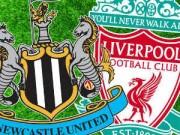 TRỰC TIẾP Newcastle - Liverpool: Hiểm địa chờ The Kop
