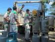 Giá gas giảm 40.000 đồng/ bình 12 kg