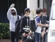 MBLAQ đến Việt Nam vắng Lee Joon khiến fan lo lắng