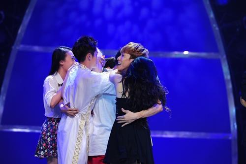 """Đoan Trang """"lấn sân"""" nhảy múa gây ấn tượng mạnh - 11"""