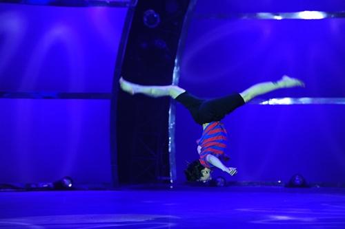 """Đoan Trang """"lấn sân"""" nhảy múa gây ấn tượng mạnh - 8"""
