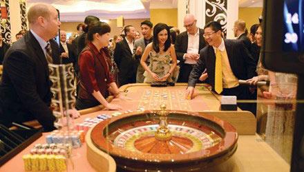 Người Việt chơi casino trong nước: Hậu quả xã hội ai gánh? - 1