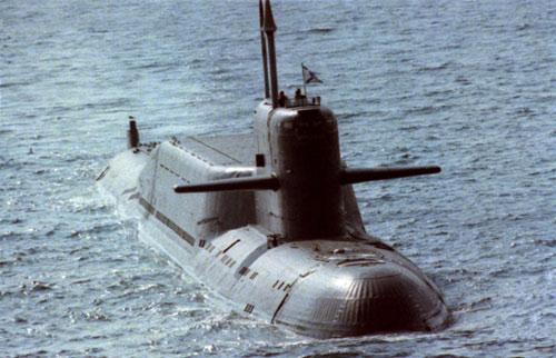 """Triều Tiên hồi sinh tàu ngầm """"đồ cổ"""" từ thời Liên Xô - 2"""