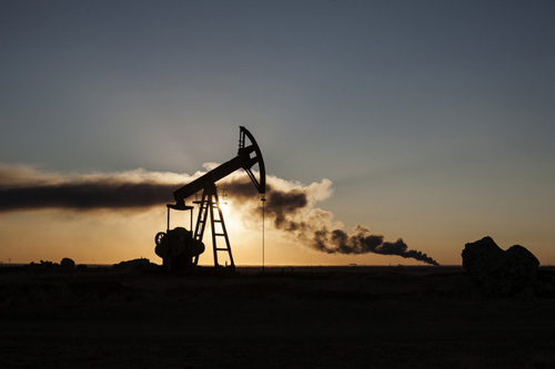 """IS vung tiền tuyển """"người tài"""" quản lý mỏ dầu - 2"""