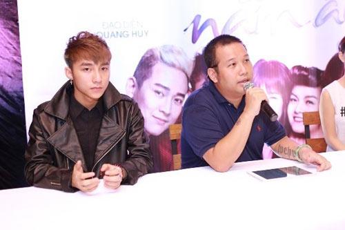 Nhiều nhạc sĩ khẳng định Sơn Tùng M-TP không đạo nhạc - 3